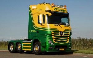 Foto's vrachtauto's (2)